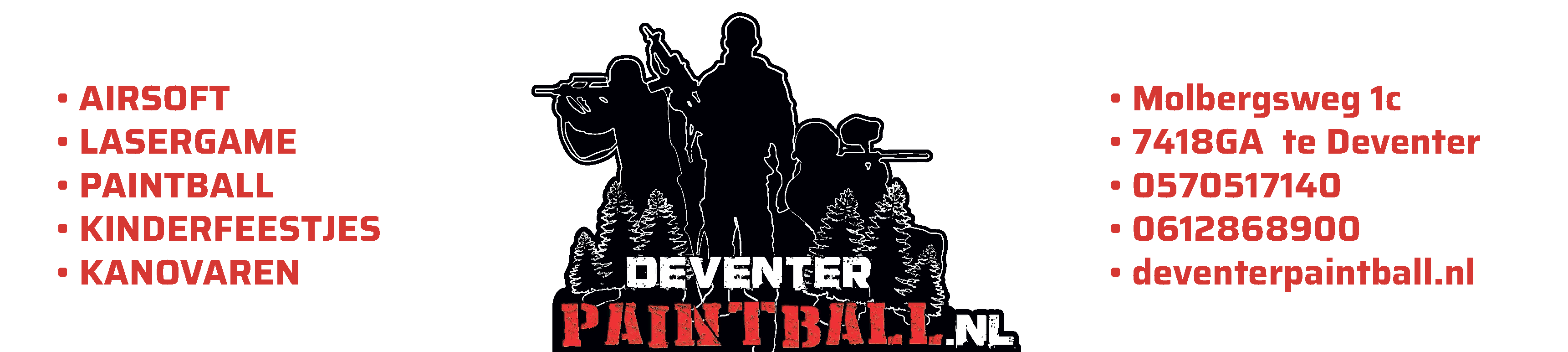 Deventer Paintball