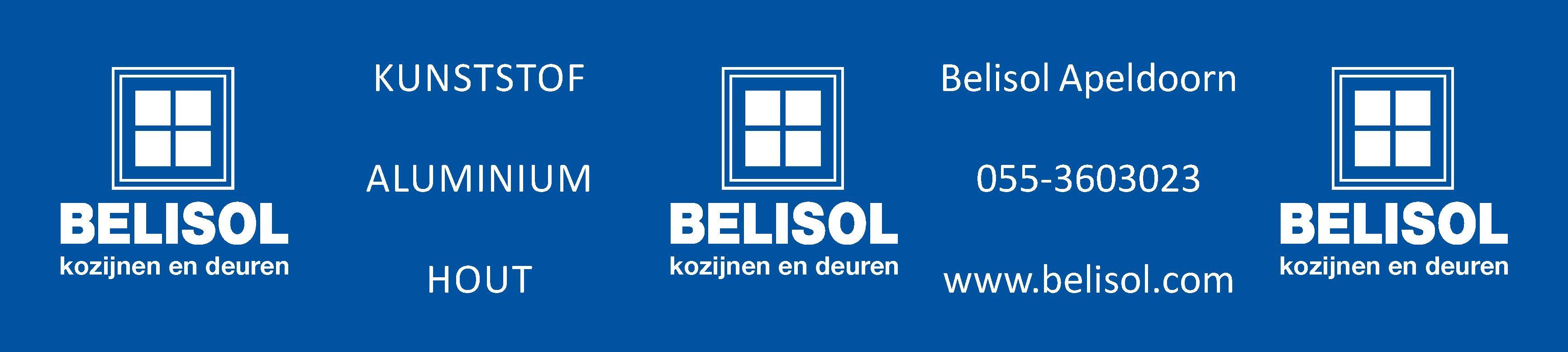 Belisol Kozijnen en Deuren